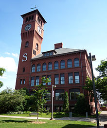 Menomonie, Wisconsin History/Bramigkj0779 - Wikiversity