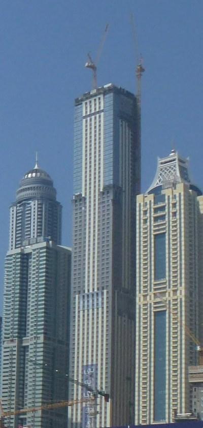 Dream Dubai Marina – Wikipedia