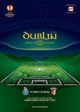 2011 UEFA Europa League Final - Wikipedia