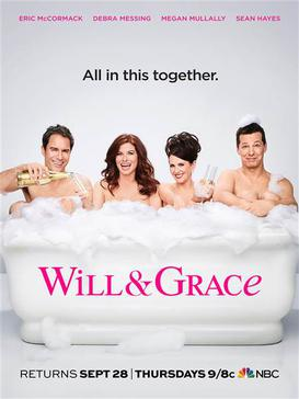 Will & Grace (season 9) - Wikipedia