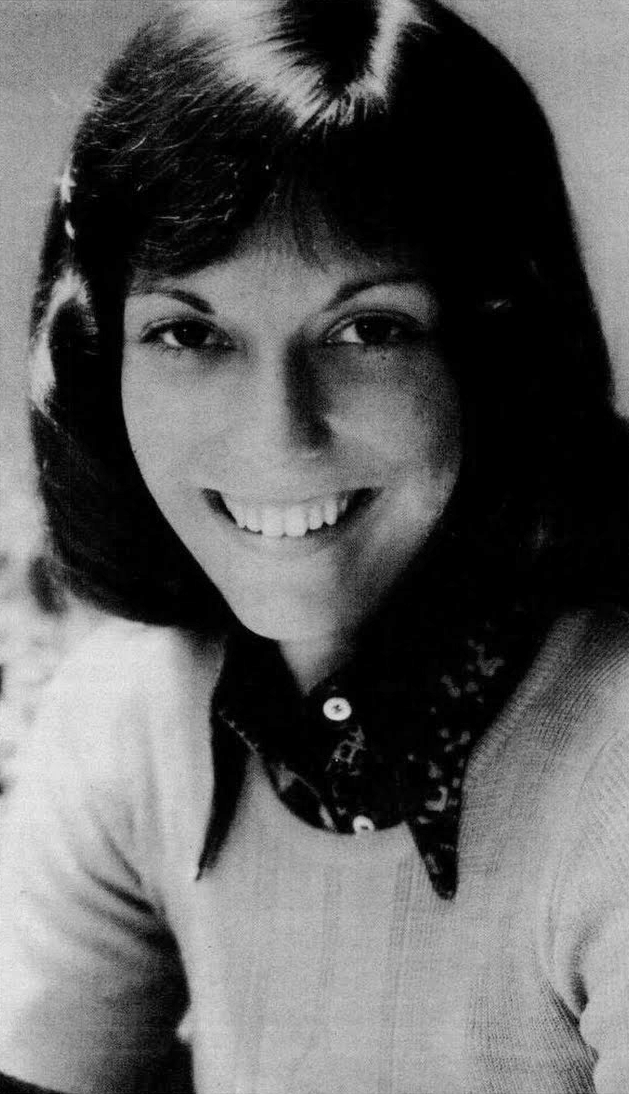 Karen Carpenter   Wikipedia Promotional shot  1973