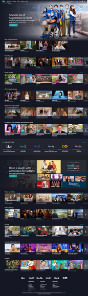 ITV Hub   Wikiwand From Wikipedia  the free encyclopedia