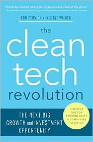 The Clean Tech Revolution - Wikipedia