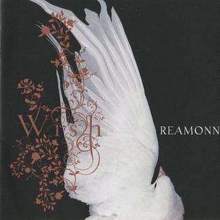 Wish (Reamonn album) - Wikipedia