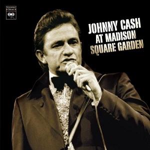 Johnny Cash at Madison Square Garden - Wikipedia