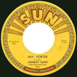 Hey, Porter - Wikipedia