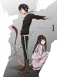 List of Noragami episodes   Wikipedia List of Noragami episodes