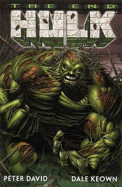 Hulk  The End   Wikipedia Hulk  The End