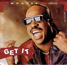 Get It  Stevie Wonder song    Wikipedia Single by Stevie Wonder and Michael Jackson