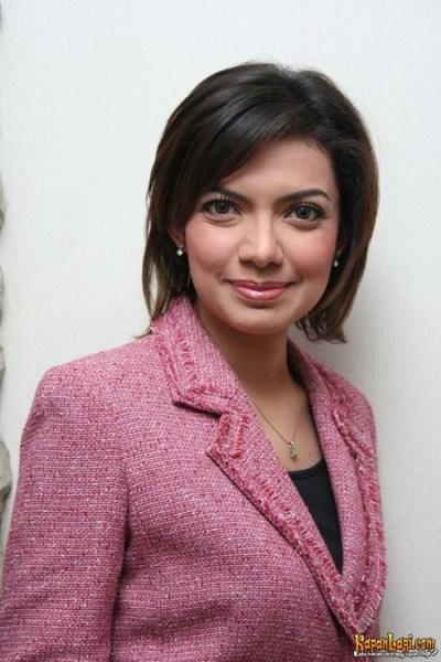 Najwa Shihab - Wikiwand