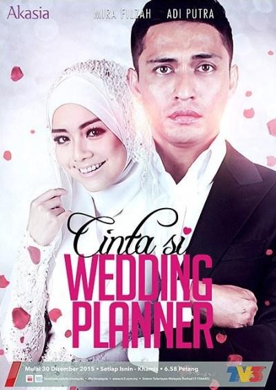 Cinta Si Wedding Planner - Wikipedia Bahasa Melayu ...