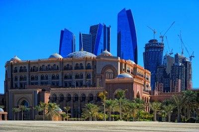 Hotel Emirates Palace – Wikipedia, wolna encyklopedia