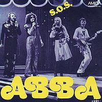 SOS (песня ABBA) — Википедия