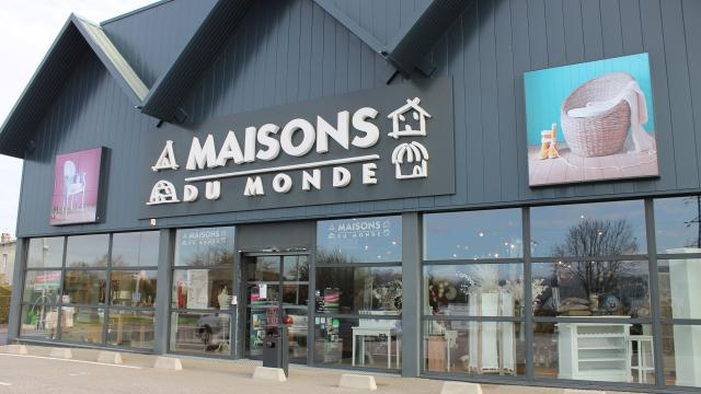 Maisons du Monde company profile   Office locations  jobs  key     Maisons du Monde company profile   Office locations  jobs  key people   competitors  financial metrics  news  company life   Company Profile on  craft co