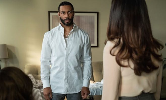 Power Season 5 Episode 6 Recap  A Changed man  Power  Recap  The NYPD Get Closer to Taking Down Ghost   Angela