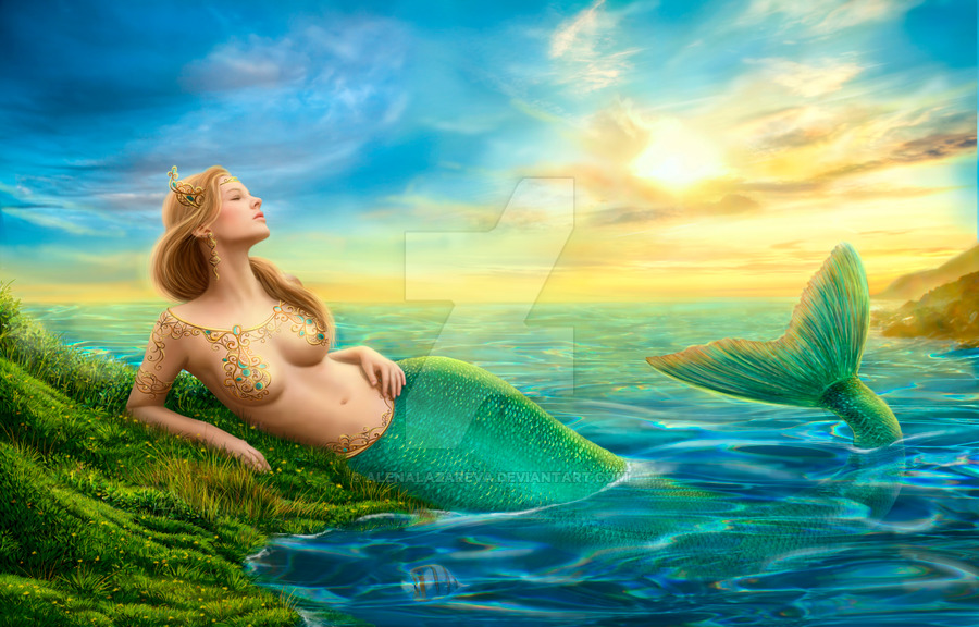 How do mermaids have sex      Urban Epics mermaid sex