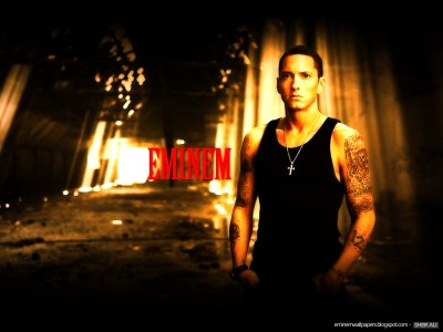 Eminem: An Energetic American Rapper, Record Producer and Actor | Urban Nation