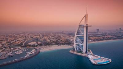 Burj Al Arab, Inside the World's Most Luxurious Hotel Interior Design