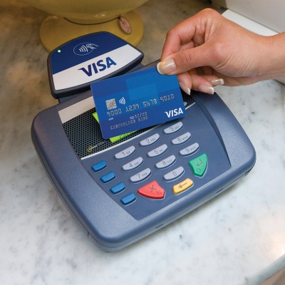 Small Business | Secured, Prepaid Credit Cards & More | Visa