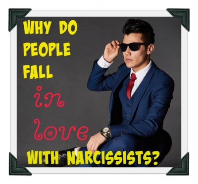What Falling in Love With a Narcissist Says About You | PairedLife