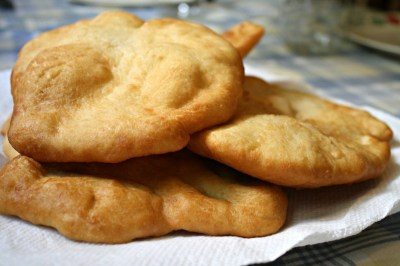 How To Make Fry Bread, Wojapi, and Indian Tacos | HubPages