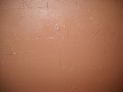 How to Hand Plaster Walls to Cover Over Wallpaper or ...