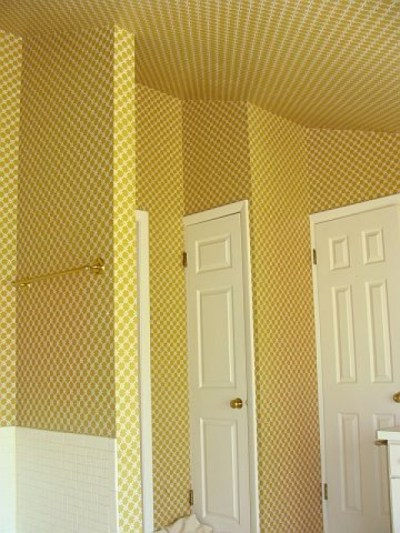 Tips For Painting Over Wallpaper | HubPages