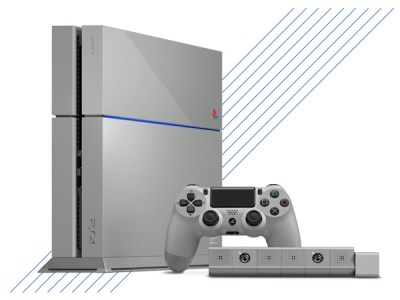 Console & Accessories - U.S.Games Distribution