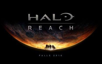 Halo: Reach HD Wallpaper | Ushasree's Blog
