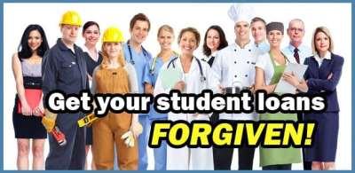 Programs With Loan Forgiveness - awardmediaget