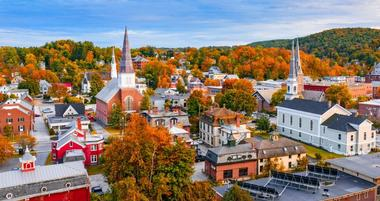 22 Best Vermont Points of Interest & Places to Visit