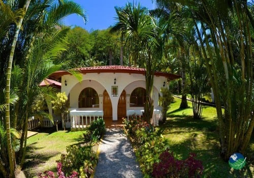 Rancho Rio Perlas Holiday House