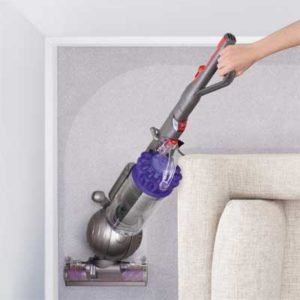 Maneuverability of the Dyson DC65