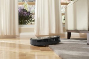 irobot Roomba 880 carpet vacuum