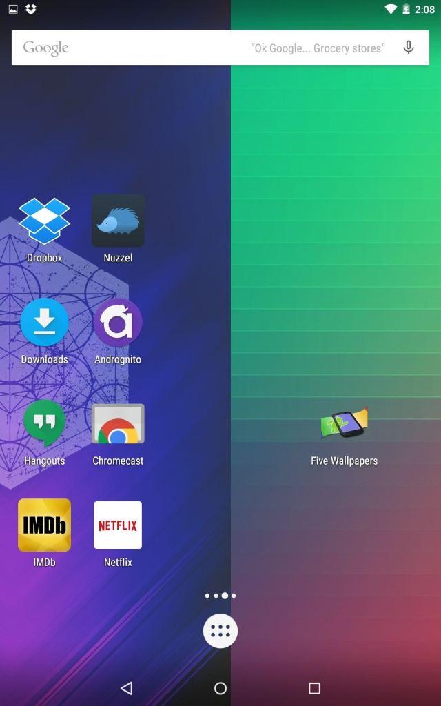 5 Unique android apps – VERDICT