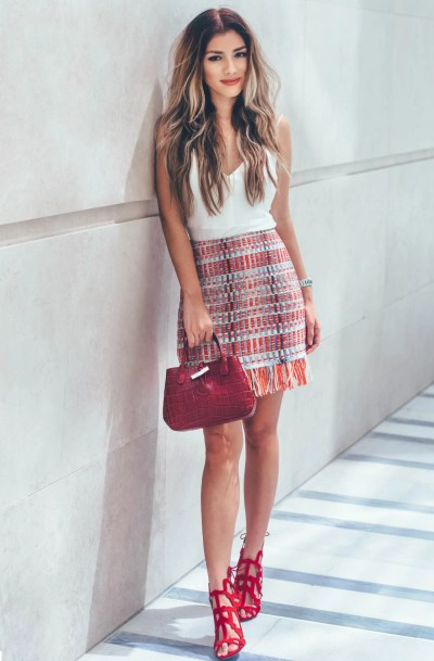 Meet the fashion bloggers taking the Mideast by sandstorm ...