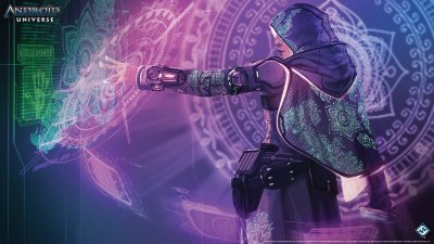 Despite Its Age, 'Netrunner' Is the Best It's Ever Been - Waypoint
