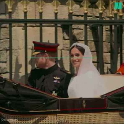 Royal Wedding Party Fever Hits Canada - One News Page VIDEO