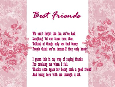 Friendship Quotes | view world round
