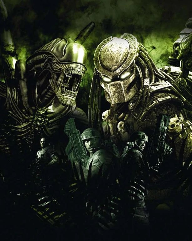 Alien vs. Predator (franchise) | Xenopedia | FANDOM powered by Wikia