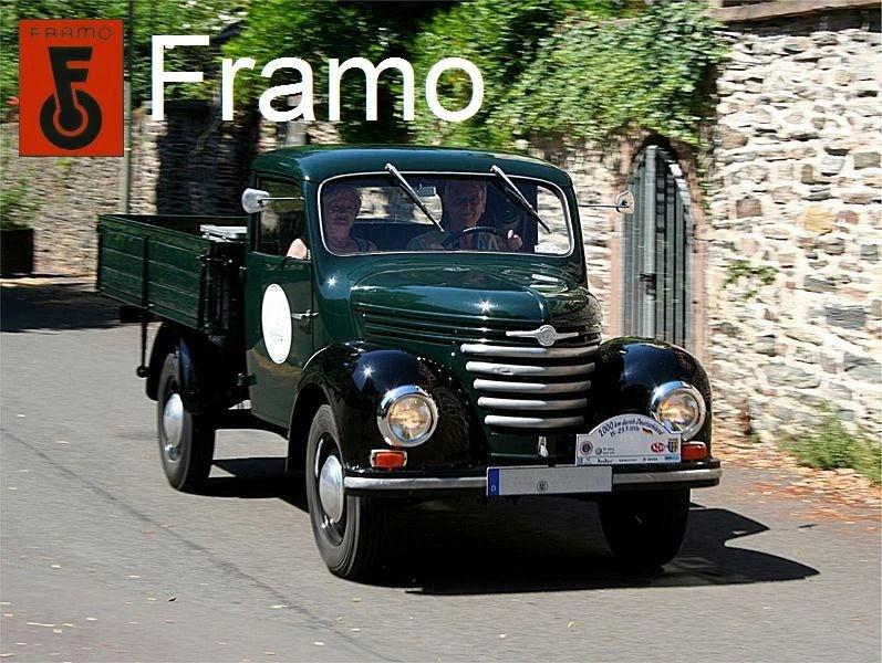 Framo | The Car Wallpaper Mania Wiki | FANDOM powered by Wikia