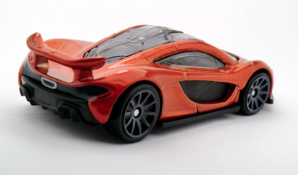 McLaren P1   Hot Wheels Wiki   FANDOM powered by Wikia McLaren P1