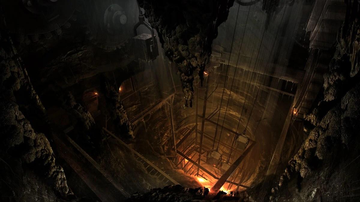 Mines of Despair | Nazi Zombies Plus Wiki | FANDOM powered by Wikia