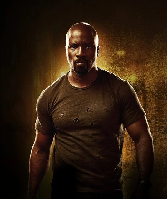 Luke Cage  Marvel Cinematic Universe    Top Strongest Wikia   FANDOM     Lukecage 1