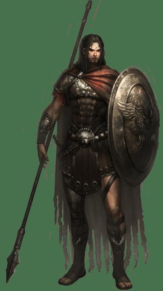 Spartan   Atlantica Wiki   Fandom powered by Wikia