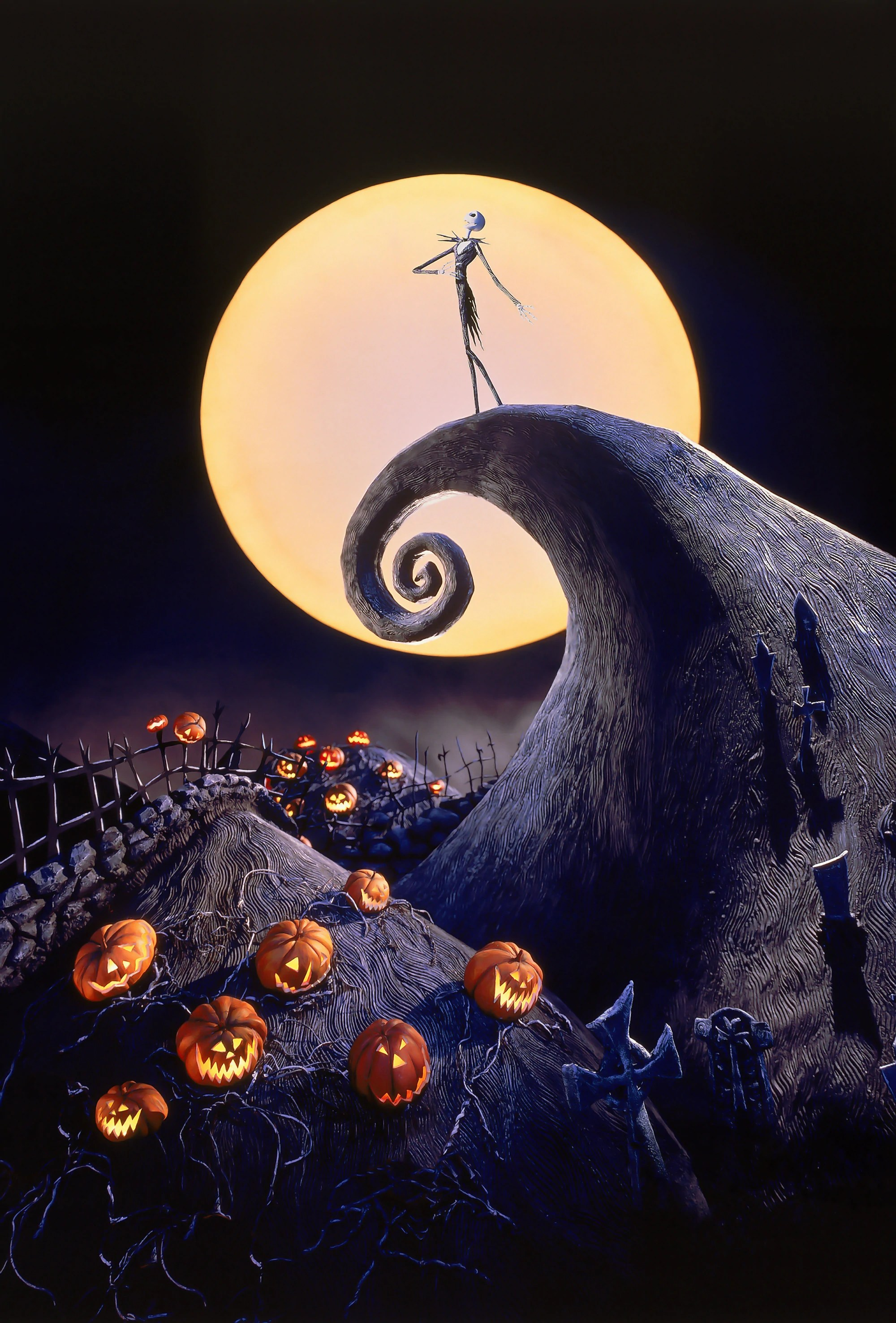 The Nightmare Before Christmas | Disney Wiki | Fandom powered by Wikia