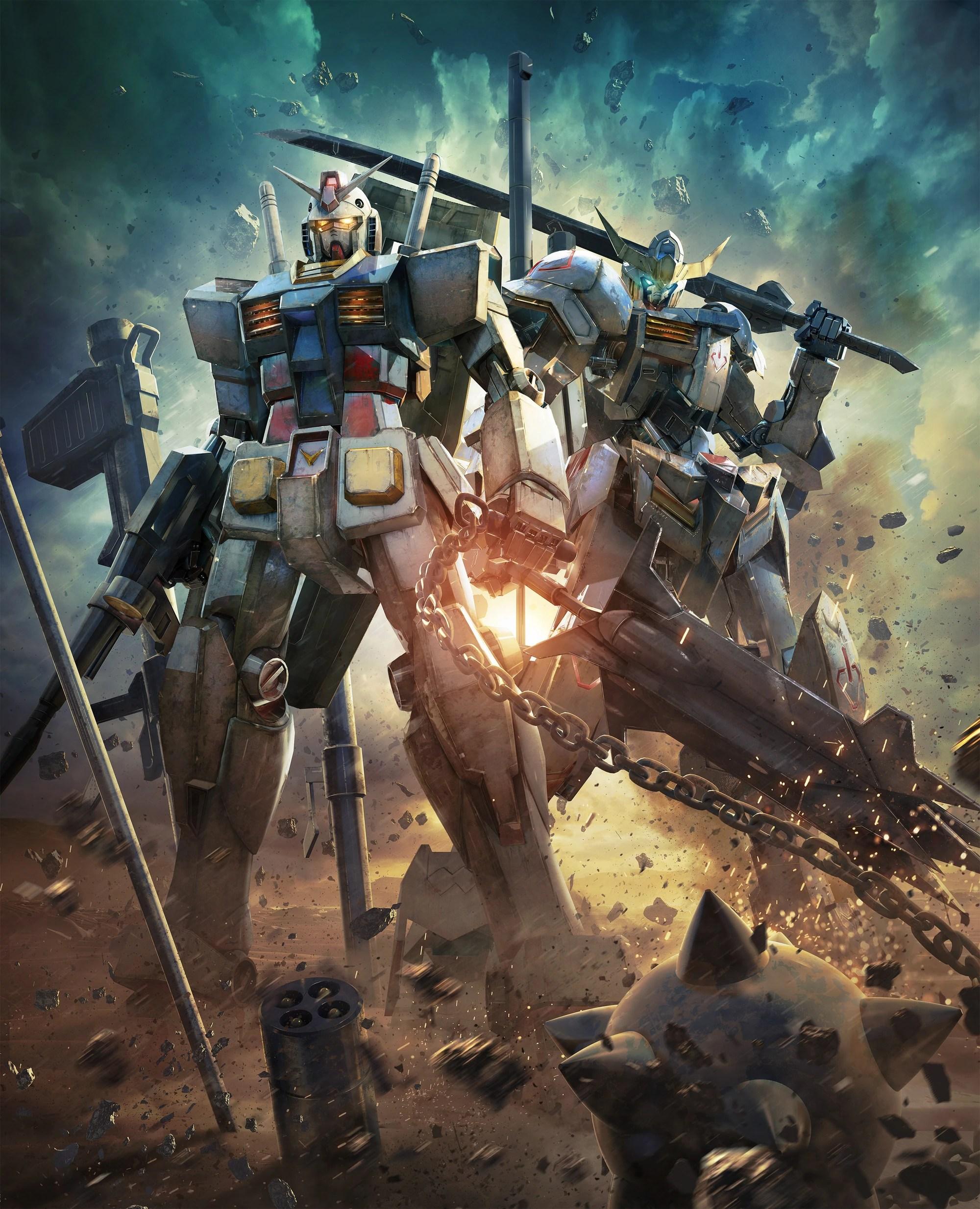 Gundam Versus | The Gundam Wiki | FANDOM powered by Wikia