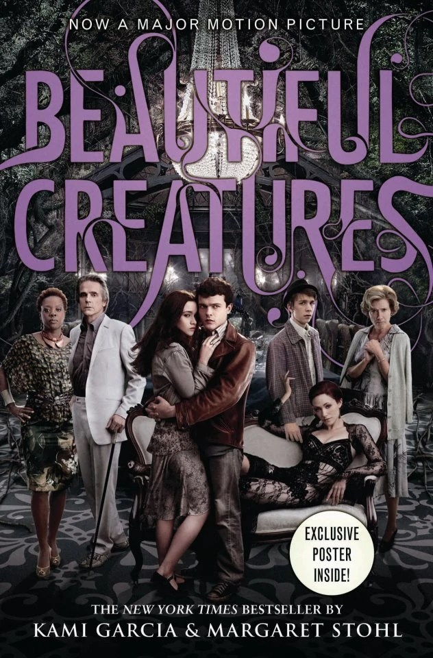 Beautiful Creatures | The Caster Chronicles Wiki | Fandom powered by Wikia