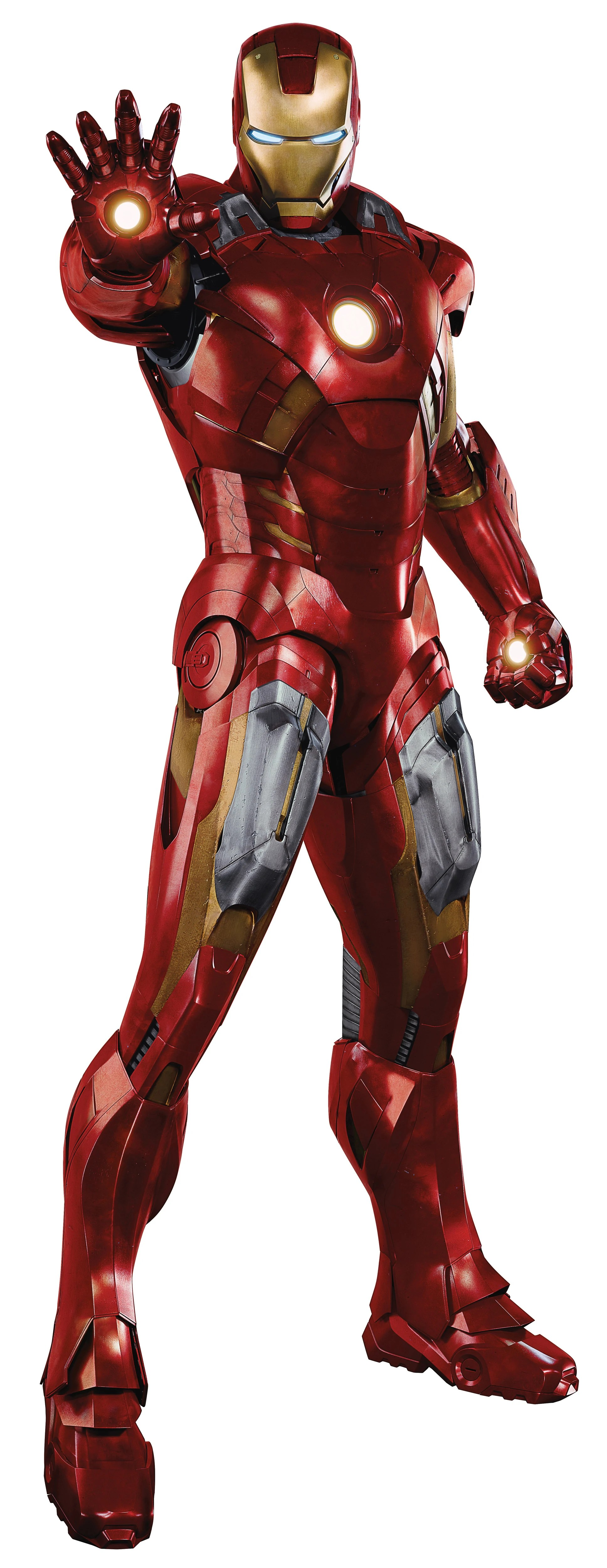 Iron Man armor (Mark VII) | Marvel Movies | FANDOM powered by Wikia