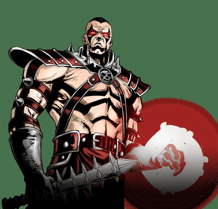 Reiko/Current Timeline | Mortal Kombat Wiki | Fandom powered by Wikia